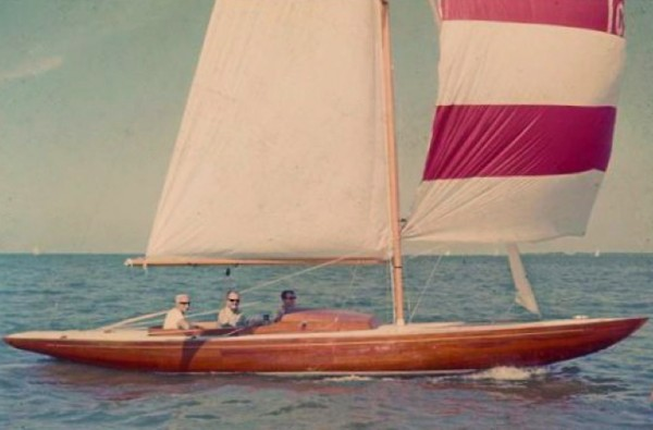 Wooden Sailboats For Sale >> Artisan Boatworks