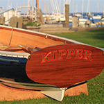 KIPPER Custom Yacht Tender