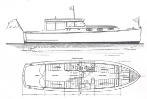 Cruisette-powerboats-addition