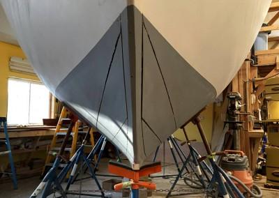 Herreshoff, Woodenboat, Maine-boat, boatbuilding, yacht-building, yacht-restoration, boat-restoration