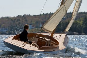 Wooden Sailboats For Sale >> Wooden Sailboats For Sale Artisan Boatworks