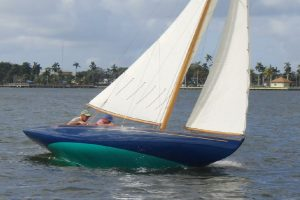 Wooden Sailboats For Sale Artisan Boatworks