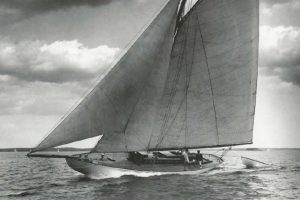 herreshoff-woodenboat-artisanboatworks-classic yacht