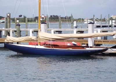 Artisan Boatworks BB15 12