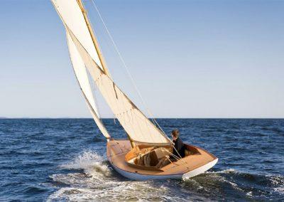 Artisan Boatworks BB15 2