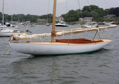 Artisan Boatworks BB15 4