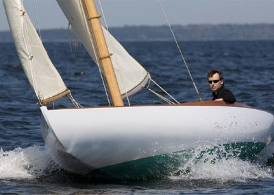Artisan Boatworks BB15