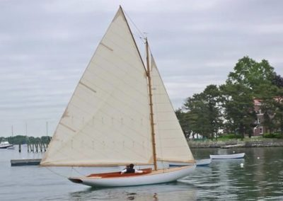 Artisan Boatworks BB15 5