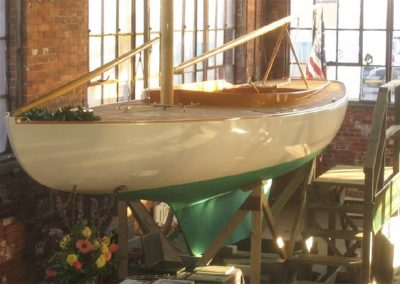 Artisan Boatworks BB15 6