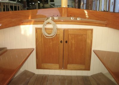 Artisan Boatworks BB15 7