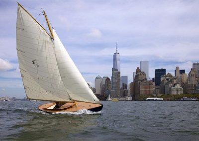 Artisan Boatworks BB18 1