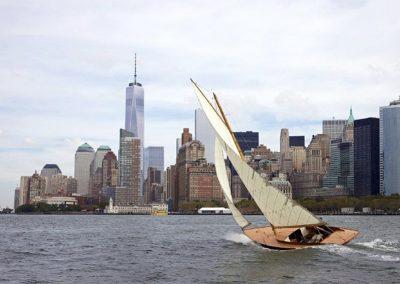Artisan Boatworks BB18 2