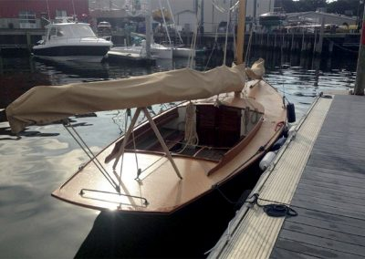 Artisan Boatworks BB18 3