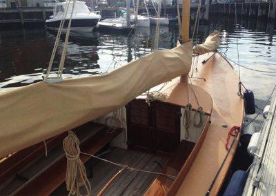 Artisan Boatworks BB18 5