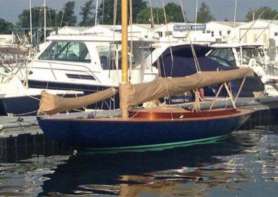 Artisan Boatworks BB18 7