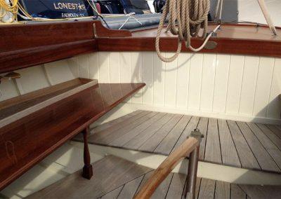Artisan Boatworks BB18 8