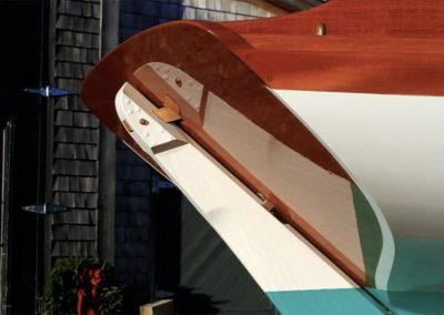 Artisan Boatworks Herreshoff Fish Class 4