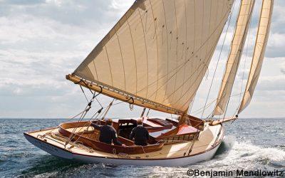 BUGATTI VS. HERRESHOFF and Other Boatyard News